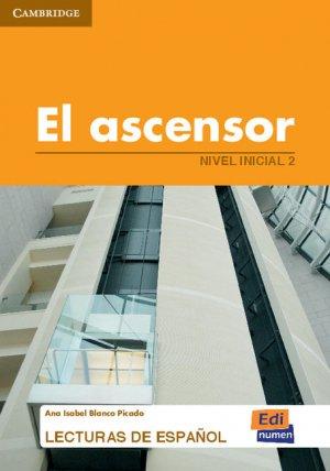 El ascensor-cambridge-9788489756243