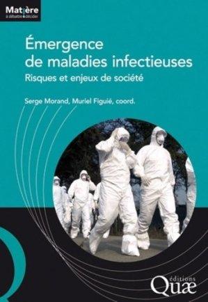 Emergence de maladies infectieuses-quae-9782759224906