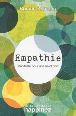 Empathie - bibliotheque happinez - 9782940608003