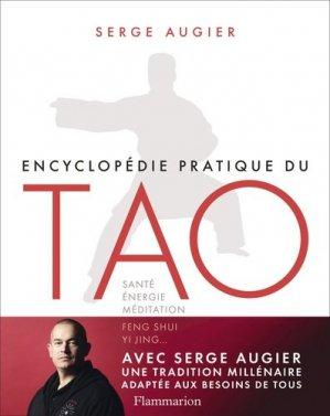 Encyclopédie pratique du tao-flammarion-9782081440050