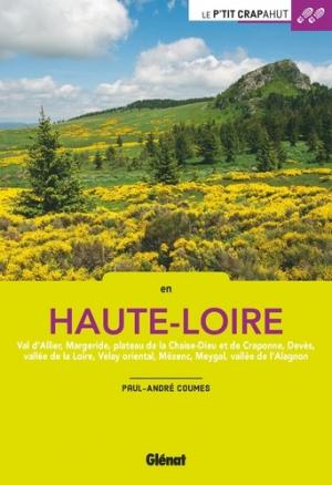 En Haute-Loire - Glénat - 9782344033173