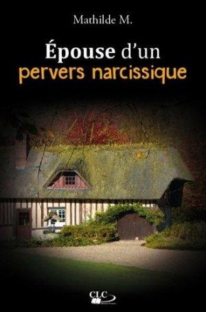 Epouse d'un pervers narcissique-clc-9782722202948