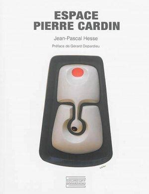 Espace Pierre Cardin-gourcuff gradenigo-9782353402281