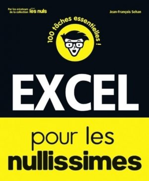 Excel pour les nullissimes-first-9782412036075