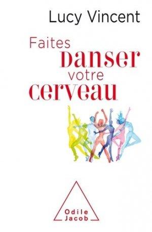 Faites danser votre cerveau-odile jacob-9782738143761