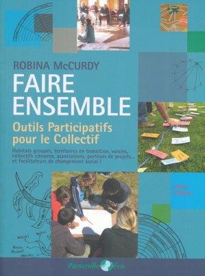 Faire Ensemble - passerelle eco - 9791095539001