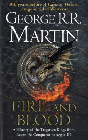FIRE AND BLOOD -harpercollins-9780008307738