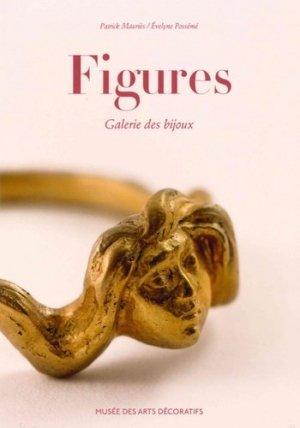 Figures-les arts decoratifs / ucad-9782916914725