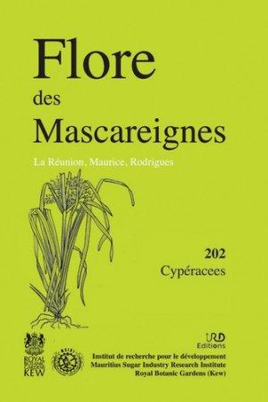 Flore des Mascareignes-biotope-9782366622157
