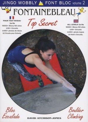 Fontainebleau top secret - jingo wobbly - 9781873665237