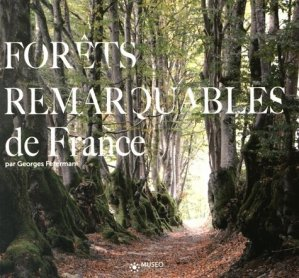 Forêts remarquables de France - museo  - 9782373750171