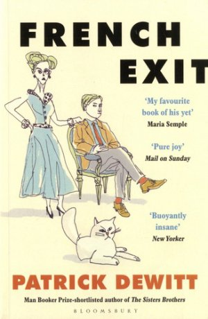 French Exit-bloomsbury-9781526601193