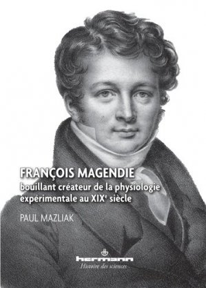 François Magendie - hermann - 9782705684129