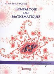 Généalogie des mathématiques-spartacus-9782366930429