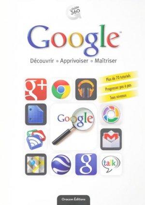 Google-oracom -9782361450649