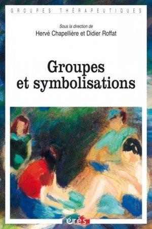 Groupes et symbolisations-erès-9782749263953