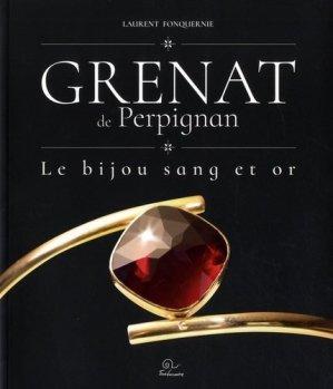 Grenat de Perpignan-trabucaire-9782849742679