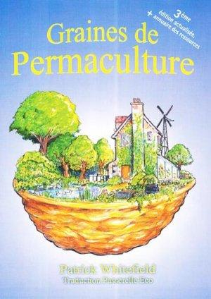 Graines de Permaculture-passerelle eco-9782953344851