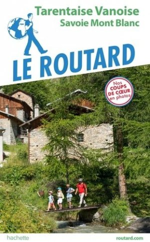 Guide du Routard Tarentaise Vanoise-hachette-9782017067689