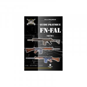 Guide pratique du FN-FAL vol.1-crepin leblond-9782703004219