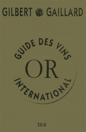 Guide international des vins-gilbert & gailard-9782919184187