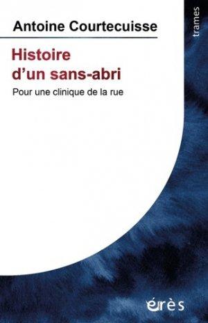Histoire d'un sans abri-Erès-9782749262864