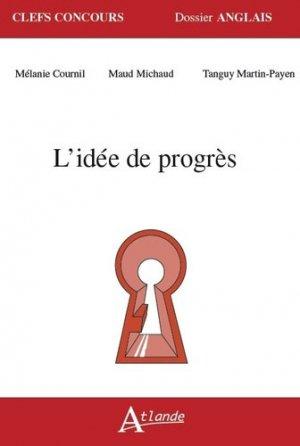 IDEE PROGRES -atlande-9782350305288