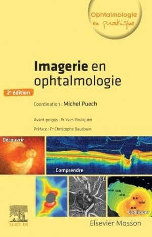 Imagerie en ophtalmologie-elsevier / masson-9782294760167