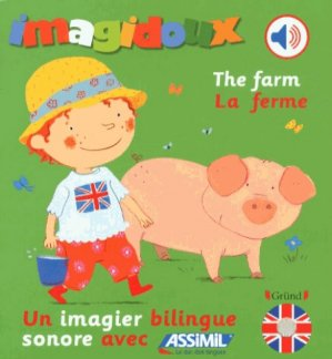 The farm / La ferme-grund-9782324005862