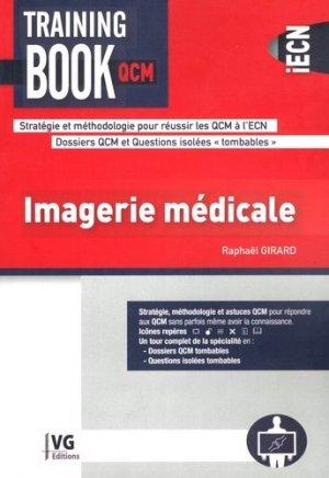 Imagerie médicale-vernazobres grego-9782818315989