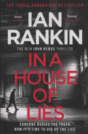 In a House of Lies -  - 9781409176909