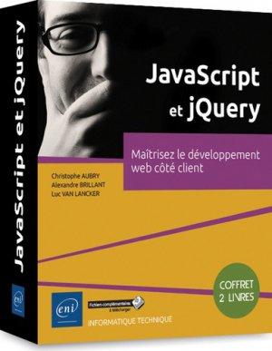 JavaScript et jQuery-eni-9782409017773