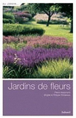 Jardins de fleurs - aubanel - 9782700604122