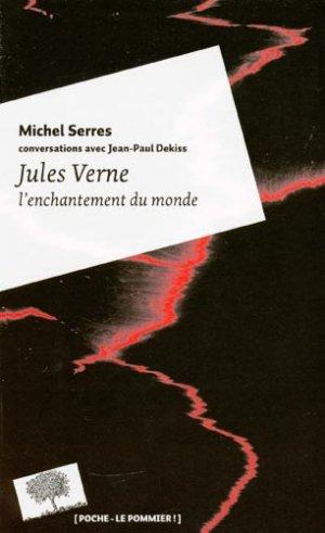 Jules Verne - le pommier - 9782746504721