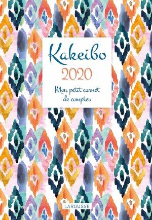Kakeibo 2020-larousse-9782035962751