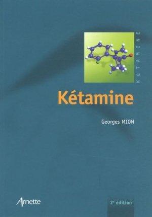 Kétamine-arnette-9782718412979