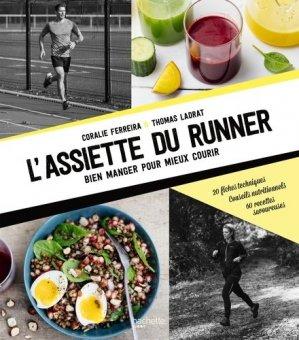 L'assiette du runner-hachette-9782017084440