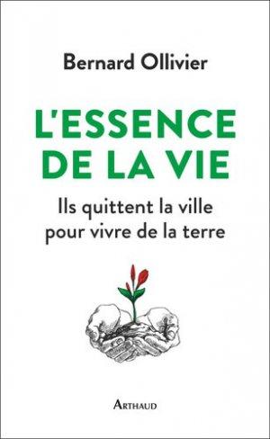 L'essence de la vie-arthaud-9782081433052