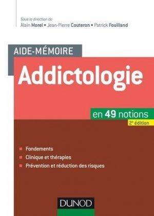 L'Aide-mémoire d'addictologie en 49 notions-dunod-9782100721429
