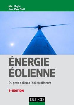 L'énergie éolienne - dunod - 9782100782864