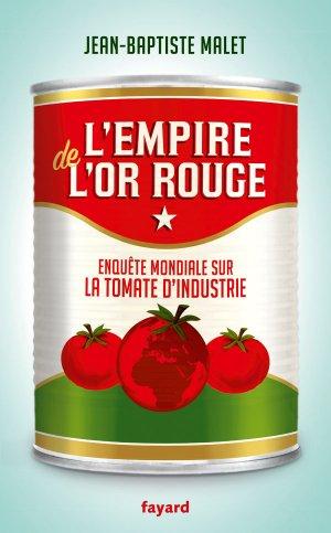 L'Empire de l'or rouge-fayard-9782213681856