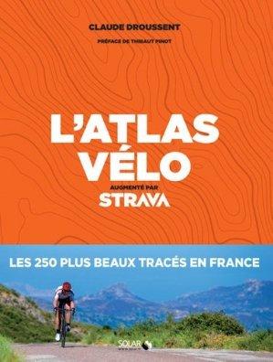 L'atlas du vélo-solar -9782263161025
