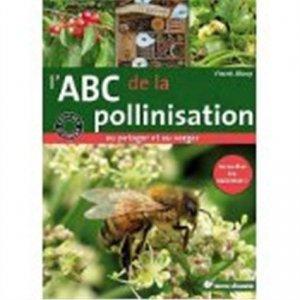 L'Abc de la pollinisation au potager et au verger-terre vivante-9782360980598