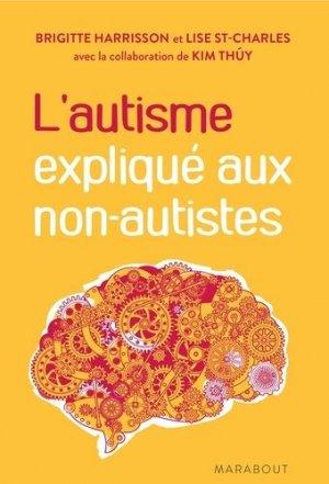 L'autisme expliqué aux non autistes-marabout-9782501126977