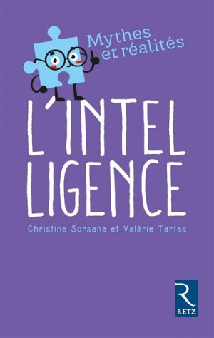 L'intelligence-retz-9782725635842