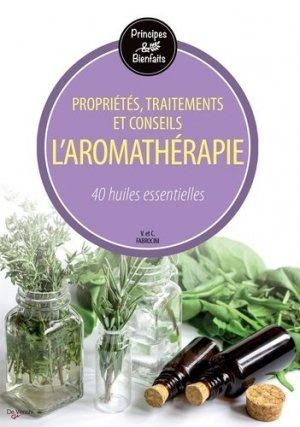 L'aromathérapie-de vecchi-9782732898551