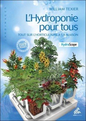 L'hydroponie pour tous-mama-9782845940833