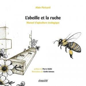 L'abeille et la ruche-ecosociete (canada)-9782897194987