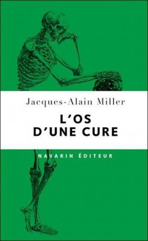 L'os d'une cure-navarin-9782916124582