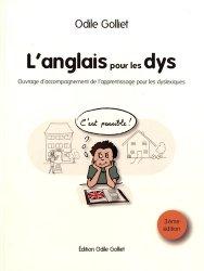 L'anglais pour les dys-golliet odile-9782954002040
